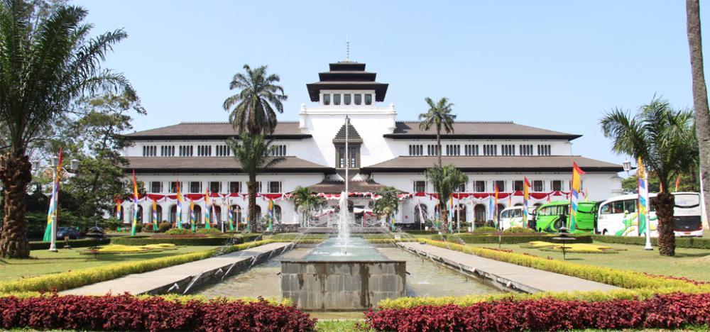 Jakarta - Bandung Tour